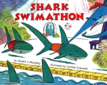 Image for Shark swimathon