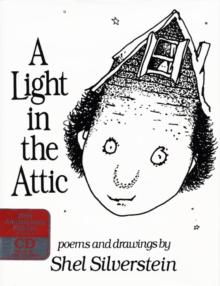 A Light in the Attic (20th Anniversary Edition Book & CD)