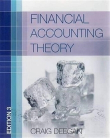 Image for Financial accounting theory