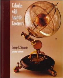 Image for Calculus With Analytic Geometry