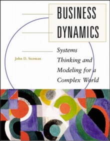 Image for Business dynamics  : systems thinking and modeling for a complex world