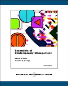Image for Essentials of Contemporary Management with Student DVD and OLC with Premium Content Card