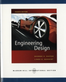 Image for Engineering design  : a materials and processing approach