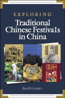 Image for Exploring Traditional Chinese Festival in China