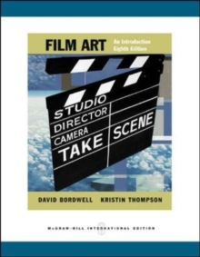 Image for Film art  : an introduction