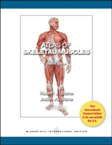 Image for Atlas of skeletal muscles