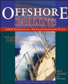Image for Offshore sailing  : 101 essential passagemaking tips