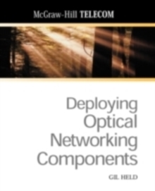 Image for Deploying optical networking components