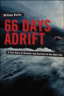 66 Days Adrift: A True Story of Disaster and Survival on the Open Sea