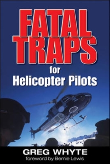 Image for Fatal traps for helicopters