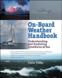 Image for On-board weather handbook
