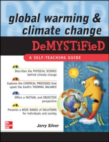 Image for Global warming and climate change demystified