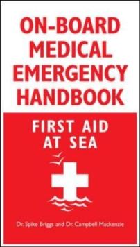 Image for On-board medical emergency handbook