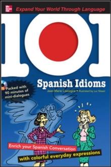 101 Spanish Idioms