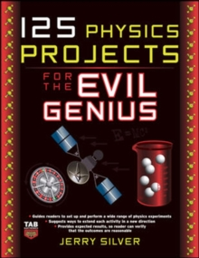 Image for 125 physics projects for the evil genius