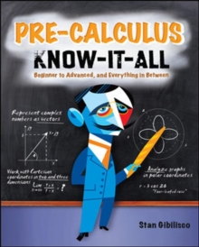 Image for Pre-calculus know-it-all