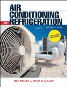 Image for Air conditioning and refrigeration