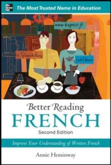 Image for Better reading French