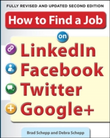 Image for How to find a job on LinkedIn, Facebook, Twitter, Google+