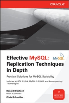 Image for Effective MySQL replication techniques in depth