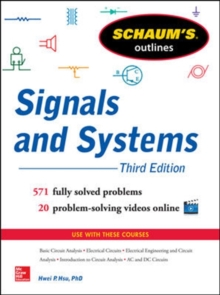 Image for Signals and systems