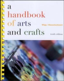 A Handbook of Arts and Crafts