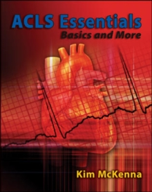 ACLS Basics and More w/Student CD & DVD