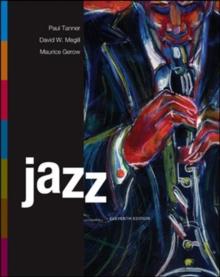 2 CD's To Accompany Jazz, Eleventh Edition
