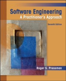 Image for Software Engineering: A Practitioner's Approach