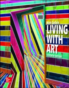 Image for Living with art