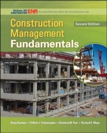 Image for Construction Management Fundamentals