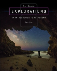 Image for Explorations: Introduction to Astronomy