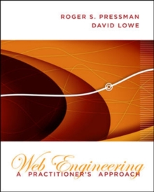 Image for Web engineering  : a practitioner's approach
