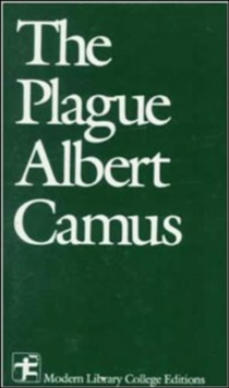 Image for The Plague