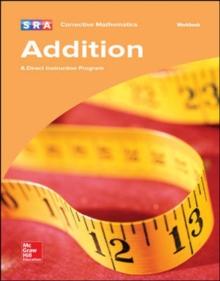 Corrective Mathematics Addition, Workbook - McGraw Hill