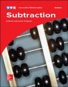 Corrective Mathematics Subtraction, Workbook - McGraw Hill