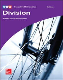 Corrective Mathematics Division, Workbook - McGraw Hill