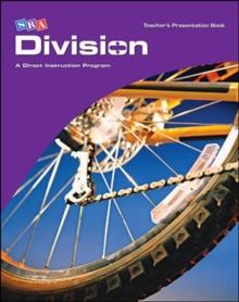 Corrective Mathematics Division, Teacher Materials - McGraw Hill