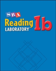 Image for Reading Lab 1b, Student Record Book (Pkg. of 5), Levels 1.4 - 4.5