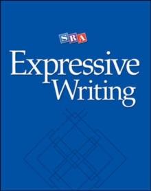 Expressive Writing Level 1, Teacher Materials - McGraw Hill