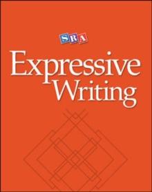 Expressive Writing Level 2, Teacher Materials - McGraw Hill