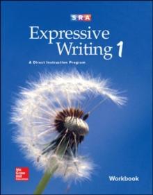 Expressive Writing Level 1, Workbook - McGraw Hill