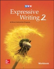 Expressive Writing Level 2, Workbook - McGraw Hill