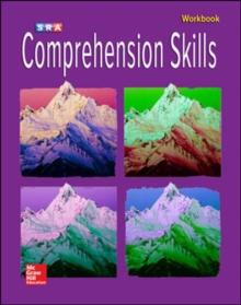 Corrective Reading Comprehension Level B2, Workbook - McGraw Hill