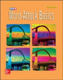 Corrective Reading Decoding Level A, Workbook - Engelmann, Siegfried