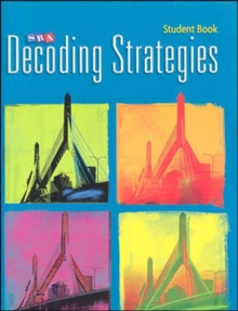 Corrective Reading Decoding Level B1, Student Book - McGraw Hill