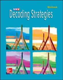 Corrective Reading Decoding Level B1, Workbook - McGraw Hill