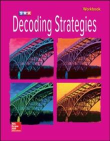 Image for Corrective Reading Decoding Level B2, Workbook