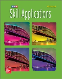 Corrective Reading Decoding Level C, Workbook - McGraw Hill