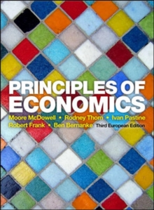 Image for Principles of economics